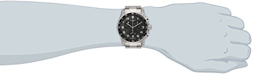 Victorinox 241650 Chrono Classic Analog Watch (241650)