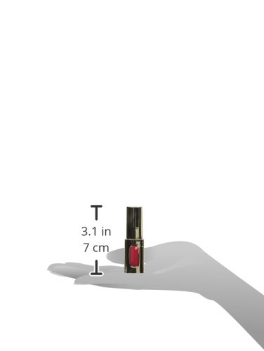 Loreal Paris Colour Riche Extraordinaire Lipstick, Rouge Allegro