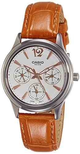 Casio Enticer A862 Analog Watch