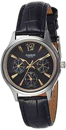 Casio Enticer A861 Analog Watch (A861)