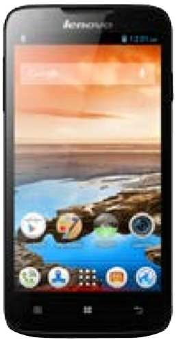 Lenovo A680 (Lenovo P0PM000LIN) 4GB White Mobile