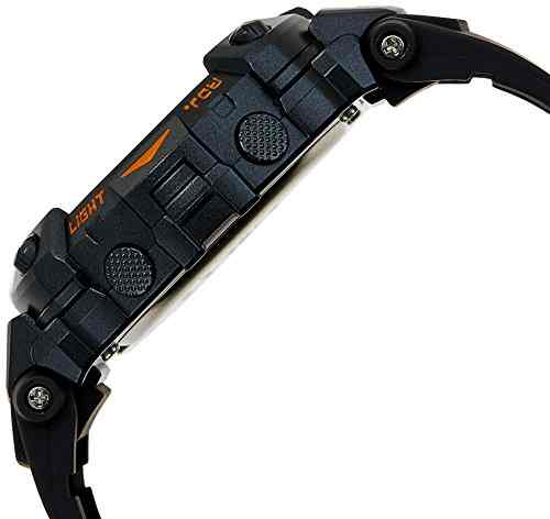 Sonata NH77010PP04J Digital Watch
