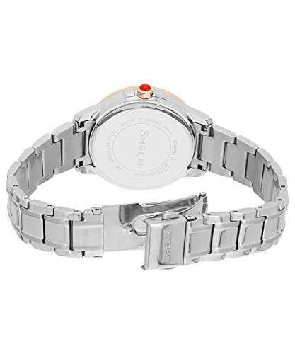 Casio Sheen SX083 Analog Watch