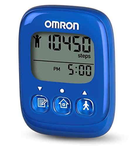 Omron HJ-325-APB Pedometer