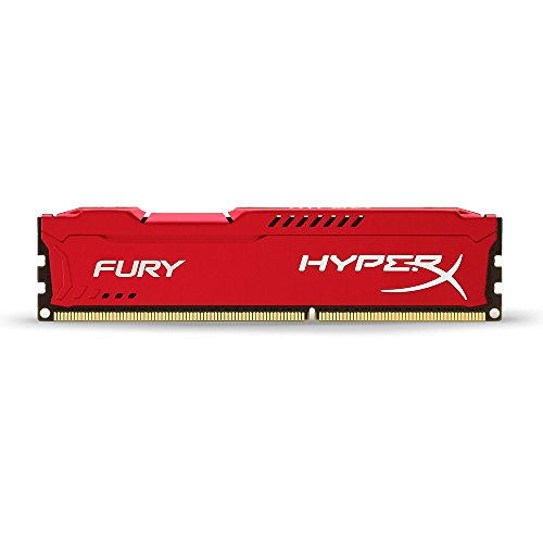 Kingston HyperX FURY (HX318C10F/4) DDR3 4GB PC RAM