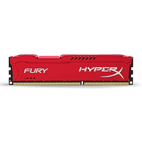 Kingston HyperX FURY (HX316C10FR/8) DDR3 8GB RAM
