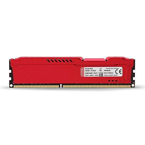 Kingston HyperX FURY (HX318C10F/8) DDR3 8GB PC RAM