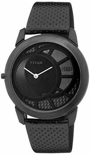 Titan 1576NL02 Analog Watch