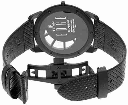 Titan 1576NL02 Analog Watch (1576NL02)