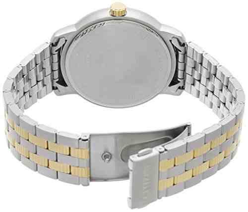 Citizen BI0994-55P Analog Champagne Dial Men's Watch