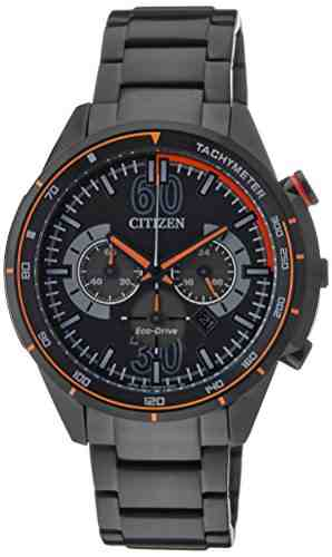 Citizen Eco-Drive CA4125-56E Analog Watch