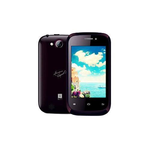 IBall Andi 3.5kke Genius 256MB White Mobile