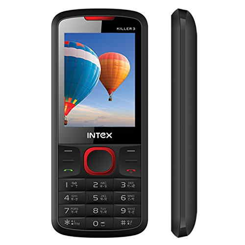 Intex Killer Mobile