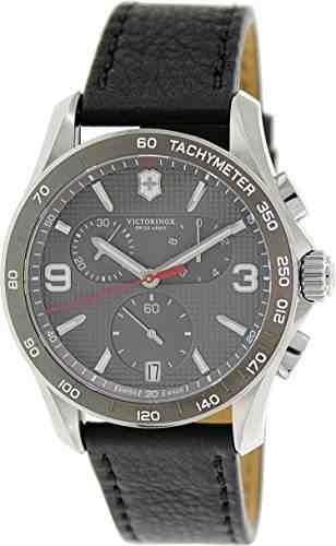 Victorinox 241657 Basic Analog Watch (241657)
