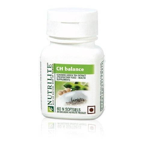 Amway Nutrilite Ch Balance (60 Capsules)