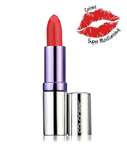 ColorBar Creme Touch Lipstick - Ctl042 Peach Glow