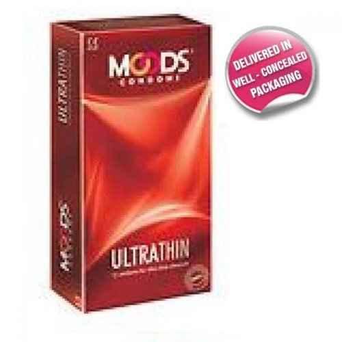 Moods Ultra Thin Condoms (36 Condoms)