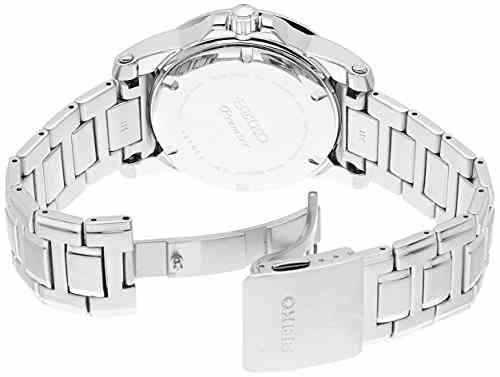 Seiko SNP091P1 Premier Analog Watch (SNP091P1)