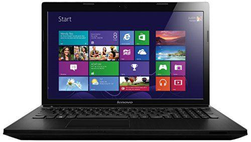 Lenovo Ideapad GS510P 59-411377 Intel Core i5 4 GB 500 GB Windows 8 15 Inch - 15.9 Inch Laptop