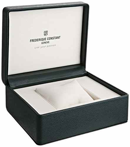 Frederique Constant FC-245M4S5 Slimline Analog Watch