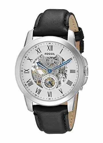 Fossil ME3053 Analog Watch