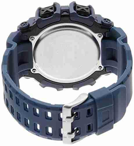 Sonata NH77025PP03 Superfibre Ocean III Digital Watch