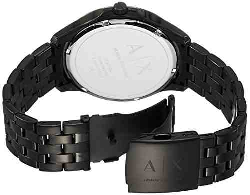 Emporio Armani AX2144 Hampton Analog Watch