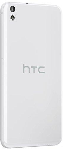 HTC Desire 816G (16 GB, 1 GB RAM) White Mobile