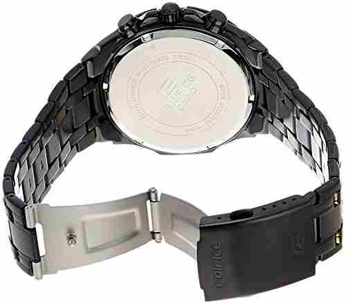 Casio Edifice EX187 Analog Watch