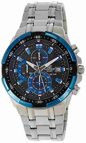 Casio Edifice EFR-539D-1A2VUDF (EX190) Chronograph Multi Color Dial Men's Watch (EFR-539D-1A2VUDF (EX190))