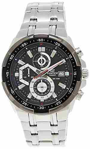 Casio Edifice EX191 Analog Watch (EX191)