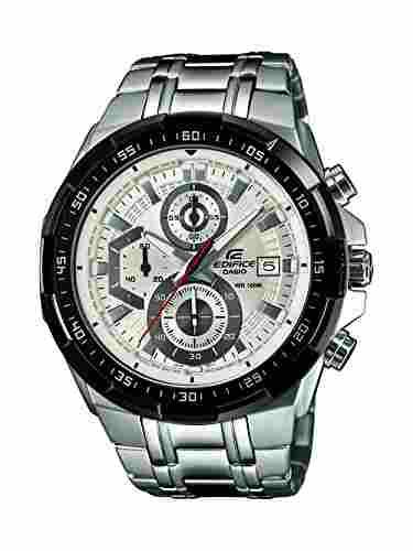 Casio Edifice EX192 Analog Watch (EX192)