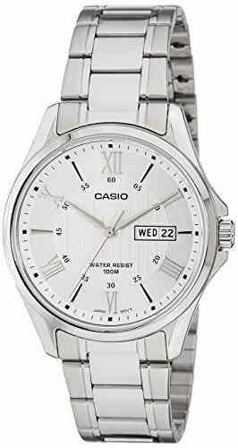 Casio Enticer A880 Analog Watch (A880)