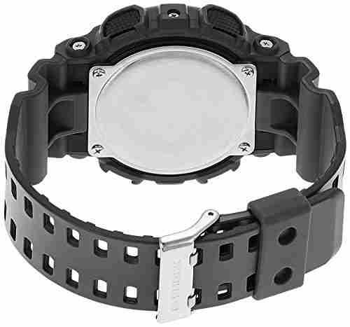 Casio G-Shock G521 Analog-Digital Watch