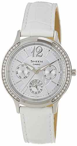 Casio Sheen SX090 Analog Watch