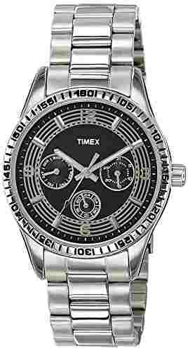 Timex TI000W20100 Analog Watch (TI000W20100)