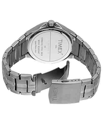 Timex TI000U10000 E-Class Analog Watch