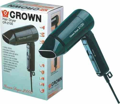 Ozomax AKH1213 Crown Dryer 2100 Hair Dryer