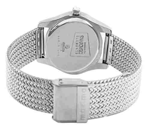 Maxima 29552CMLI Attivo Swarovski Analog Watch (29552CMLI)