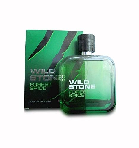 Wild Stone Forest Spice EDP Perfume For Men, 100 ML