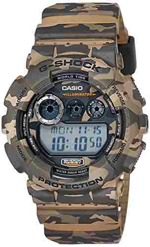Casio G-Shock G513 Digital Watch