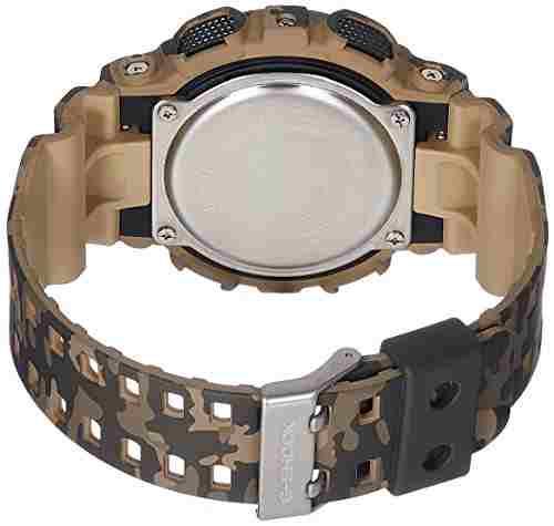 Casio G-Shock G513 Digital Watch (G513)