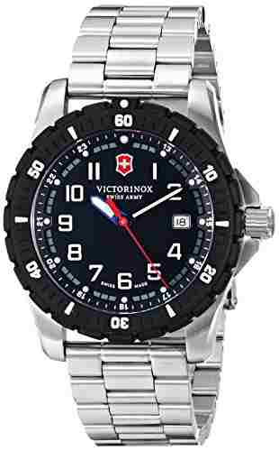 Victorinox 241675 Maverick Analog Watch (241675)