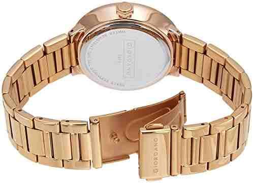 Giordano 2675 55 Analog Watch