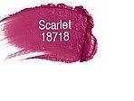 Avon Simply Pretty Colorlast Lipstick 2 GM Scarlet