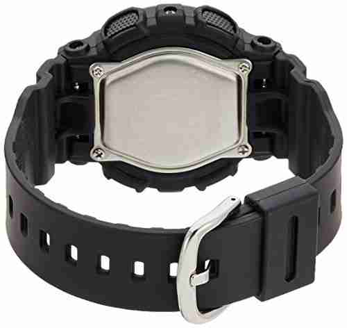 Casio Baby-G BA-111-1ADR (B148) Analog-Digital Black Dial Women's Watch (BA-111-1ADR (B148))
