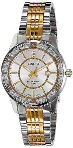 Casio Enticer A898 Analog Watch