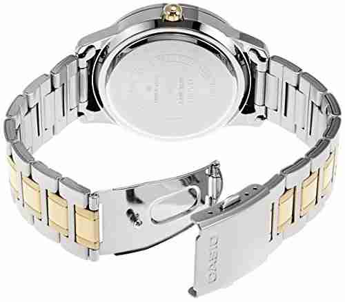 Casio Enticer A901 Analog Watch (A901)