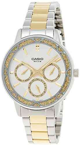 Casio Enticer A905 Analog Watch