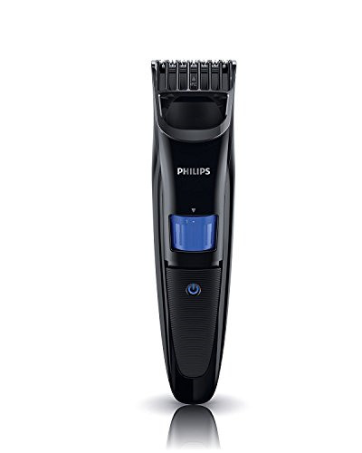 Philips QT4001/15 Pro Skin Advanced Trimmer Black